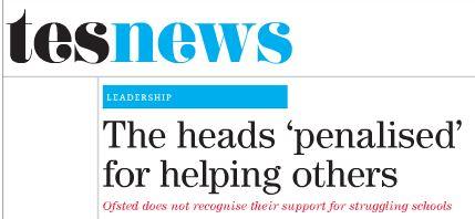 tes headline